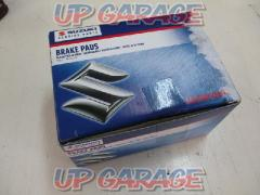 Price down  SUZUKI genuine Wagon R Brake pad !!!!