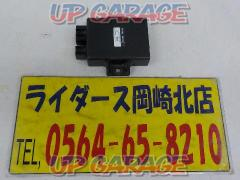 I was discounted SUZUKI (Suzuki) Genuine CDI Inazuma 400 (GK7BA)