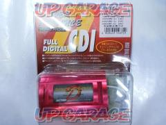 DAYTONA Power Advance Full digital CDI Product code · 33262