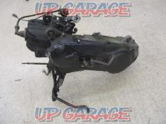 There is no reason for the price cut SUZUKI Genuine engine Remove from ZZ