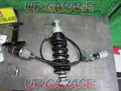 WILBERS Rear suspension CBR 1100 XX ('97 to 08)