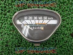 HONDA Genuine speedometer DAX50 Year Unknown