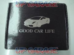 New article · unused! GOOD CAR LIFE DVD Player DVD 302 R 11265