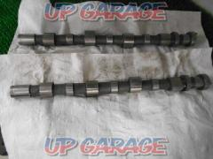Price down Old TRUST High cam shaft IN · EX set