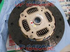 NISMO (Nismo) * UNICIA JECS made clutch cover + copper mix disk + flywheel set