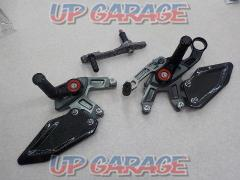 Below the November 10, 2019 price 30% OFF BMW Genuine OP HP footrest system Remove S1000RR