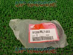 HONDA (Honda) Genuine Wheel Dust Seal CBR 900 RR and others