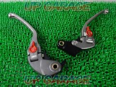 BMW HP Race clutch lever / brake lever set BMW S1000RR (2015 -)