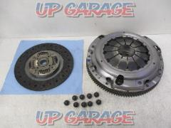 EXEDY ULTRA FIBER DISC Clutch Set