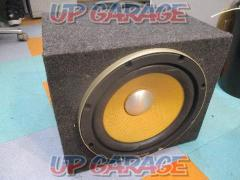 RREMIER 30 cm BOX Woofer set One