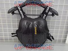 KOMINE (Komine) Multi-chest protector One-size-fits-all