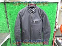 Schott (shot) Single leather jacket STYLE # 641 Size 32 Price cut !