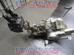 HONDA (Honda) Genuine engine Stock 50