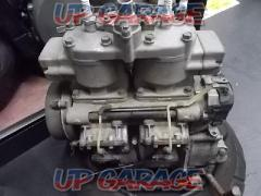 ※ over-the-counter sales only KR-1 Engine