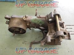 Translation Yamaha Genuine crankcase JOG (SA16J)