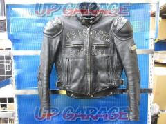KADOYA (Kadoya) Leather jacket M size