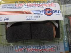 BERINGER (Berlin gar) Brake pad For 6 POD