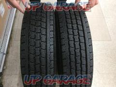 TOYO DELVEX 934 145/80R12 80/78N LT 2本のみ