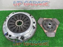was significant price cut !!  FD 3 S EXEDY Clutch (metal disk) + Lightweight flywheel