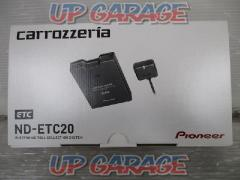 carrozzeria ND-ETC20