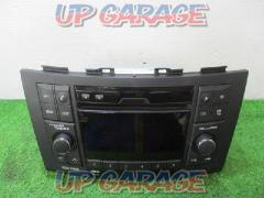 ● Price cut !! ● SUZUKI Swift ZC72S Genuine variant audio CQ-JZ42J04D / 39101-71LF0