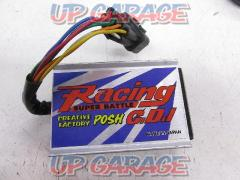 POSH (Posh) Racing CDI Super Battle Remote control JOG / ZR / ZⅡ ('01 - '04)