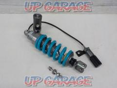 I was discounted NITRON (Naitoron) Rear shock suspension [SUZUKI GSX1300R 隼 / 2008-