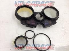 8HONDA CBX400F genuine meter cover