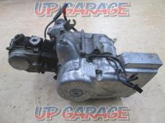 Wakeari HONDA Genuine engine TAKEGAWA88cc bore up Magna 50