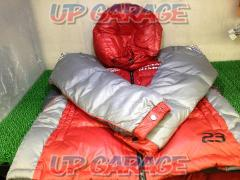 NISSAN nismo Collection AUTHENTIC Down jacket