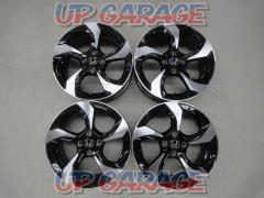 HONDA S660 α grade genuine Different size before and after + YOKOHAMA ADVAN NEOVA AD08 165 / 55-15 195 / 45-16 4 pieces set S03651
