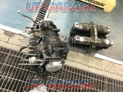 Price down YAMAHA XJR400R genuine engine