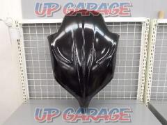 Unknown Manufacturer Front mask TMAX 500 (SJ 04 J)