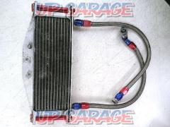 ACTIVE (active) Oil cooler [CBR400F]