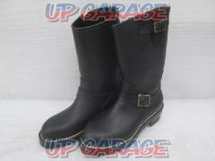KADOYA K'S BOOTS & BOOTS KA-GIJ No.4007 Size: 28.0cm Kadoya boasts superlative engineers type !!
