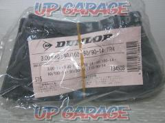 DUNLOP Tire tube 3.00-14 80 / 100-14 90 / 100-14 90 / 90-14