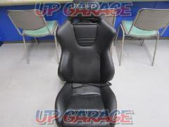 GT104-437 RECARO SP-JC ASM COOL LEATHER