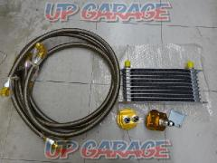 Unknown Manufacturer S-10-AN10 General-purpose oil cooler