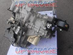 Campaign special price! Genuine transmission TRD With mechanical LSD