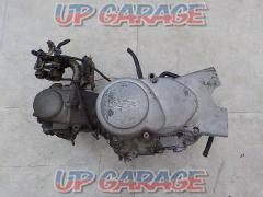 Wakeari HONDA genuine Engine Cub / C50E 6V