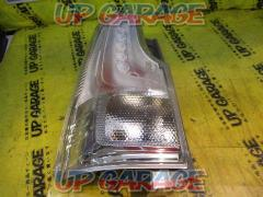 SUZUKI Sorio genuine LED tail Left side only