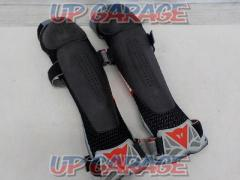 DAINESE (Dainese) PC PRO AIR Knee Shin Protector