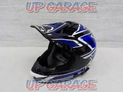 HJC (H. Jay Sea) CL-MX THRUST Off-road helmet Size: Unknown