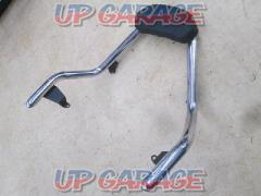 HONDA Tandem bar backrest Fusion MF02