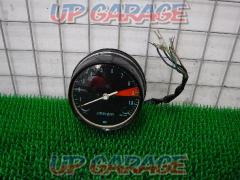 △ price cut! 9HONDA (Honda) Genuine tachometer