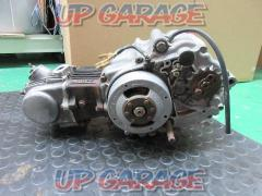 HONDA (Honda) Genuine engine Super Cub 50 Remove
