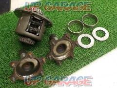 TOYOTA JZA70 genuine Torsen diff JZX100 / JZX90 / 86 / BRZ Diverted to!