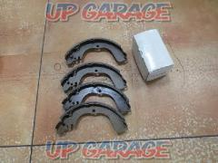 Unknown Manufacturer Brake pad / brake shoe
