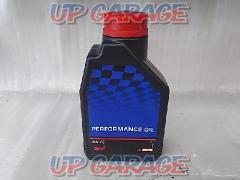 MOTUL STI PERFORMANCE OIL 5W-40