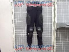 KOMINE (Komine) Protect Under Mesh Pants Long Size L